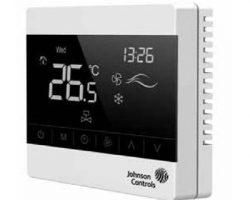 Johnson Controls Thermostats Johnson Controls IBS Products