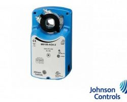 Johnson Controls Damper & Valve Actuator - Thiết Bị Truyền động Van & Van Johnson Controls IBS Products
