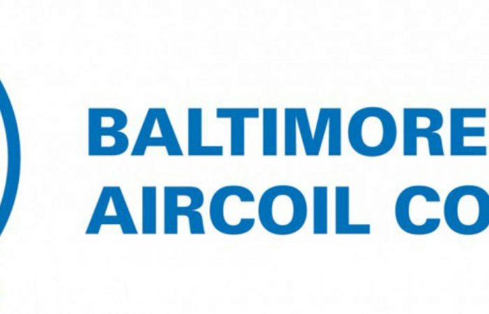 Baltimore Air- Coil Cooling Tower (BAC)'s Exclusive Distributor – Appliancz VietNam JSC