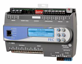 MS-FEC2621-0 Johnson Controls IBS Products