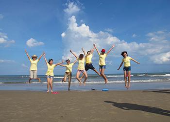 TeamBuilding – Vung Tau – 2013