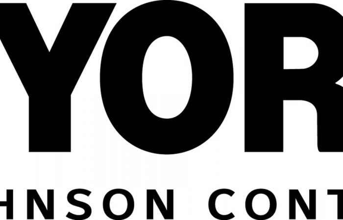 YORK® BY JOHNSON CONTROLS – CHILLERS