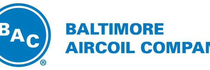 Cooling Tower Baltimore Air-Coil(BAC) Portfolio