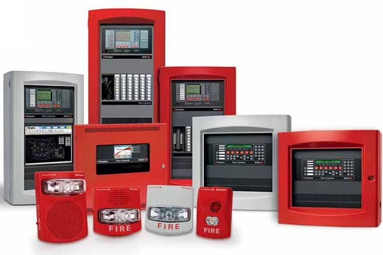 Simplex-alarm-Tyco SIMPLEX by Johnson Controls – Fire Alarm