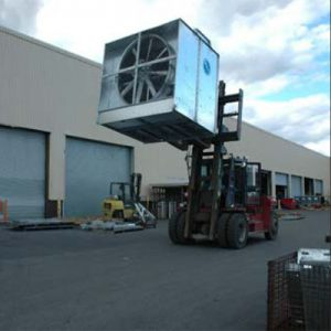 FXT Cooling Tower FXT COOLING TOWER