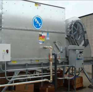 SERIES V COOLING TOWER