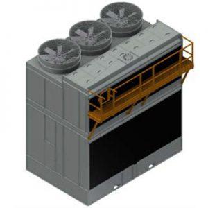 Series 1500 Cooling Tower SERIES 1500 COOLING TOWER
