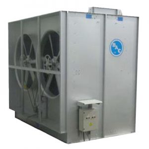 FXT COOLING TOWER