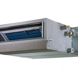 DUCTED HIGH STATIC INDOOR UNIT