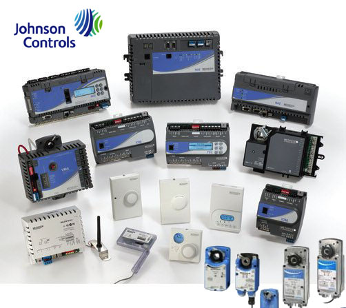 Johnson Controls Home