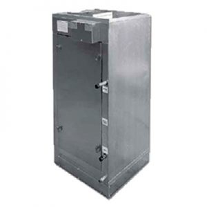Vertical Reduced Footprint Blower Coil Units