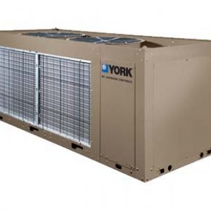 YCAL Scroll Chiller