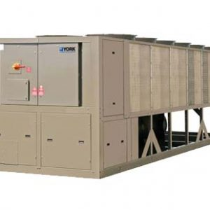YCIV-YCAV SCREW CHILLER