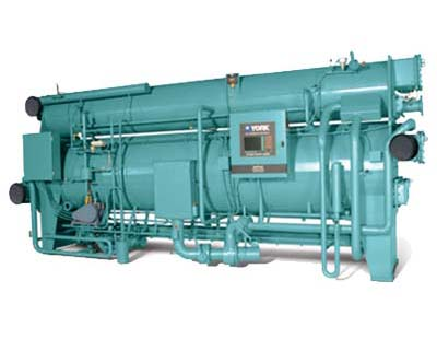 YIA_Absorption_Chiller