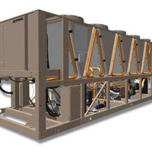 YVFA SCREW CHILLER