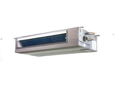 ducted slim indoor unit