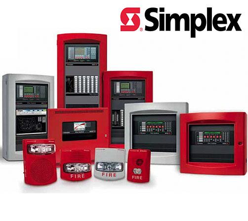 simplex Home
